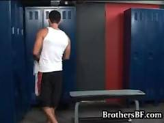 Amazing latin hunks ass fucking gay porn