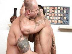 Jak Deckard, Rogan Richards & Austin Merrick