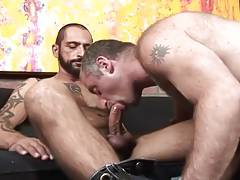 Tom Colt and Christian Volt (2)