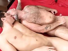 smooth and hairy 3