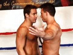 Chris VS Reese