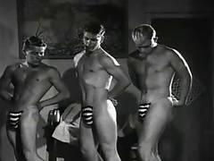 Talent for Sale (AMG vintage porn)