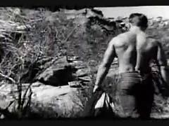 Pose, Please! (AMG vintage porn)
