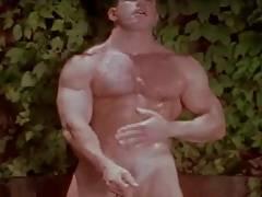 Jake Tanner (vintage classic)