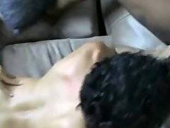 Bareback Latinos Threesome