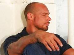 Johnny Hazzard, Jake Deckard threesome