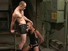Ivan latex gay sex