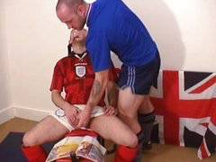 Gay - Football Orgy Volume 2