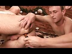 Christmans goup sex