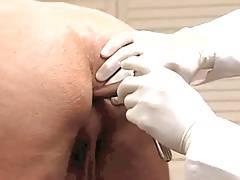Patient's revenge on doctor