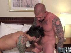 big bare daddy dick