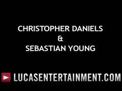 Christopher Daniels And Sebastian Young