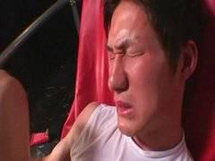 Japan Sexy Gays Make Love