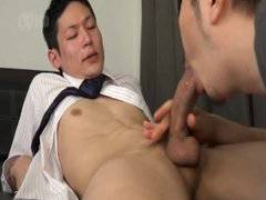 handsome sports men gets fucked
