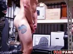 Sweet gay having to fuck a tight asshole
