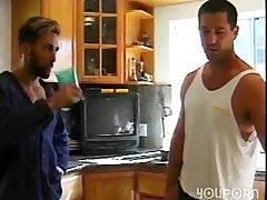 Muscle heat 2 - Paul Carrigan and Paul Morgan