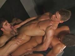 Sauna club #1