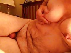 Artemus - Big Nipple Man Tits Jerks Off