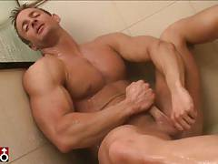 Tj Cummings Shower Solo