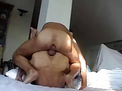 malehunger - bareback buddies