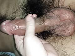 Chinese Handsome boy handjob 4