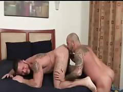 Hot gay fuck 026 bareback