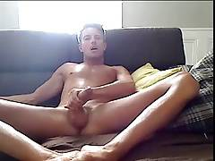 Afternoon Jerking Session