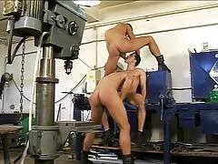 Fuck Factory  5
