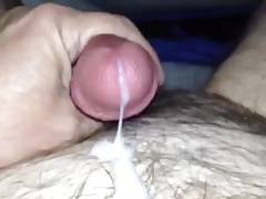 Artemus - Close Up Thick Cum Shot