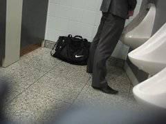 Toilet Spy cam
