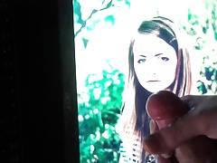 Vasilisa Zarechneva Cumtribute2