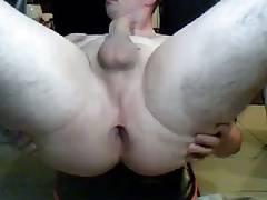 sissy ass load