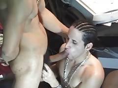 Huge, hairy and juicy latin cocks 3