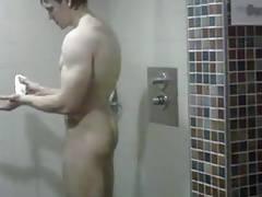 Spy - Shower room 44