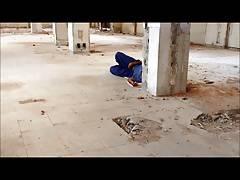 Str8 spy a homeless