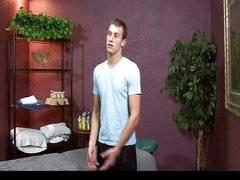Kyle Quinn Massaged