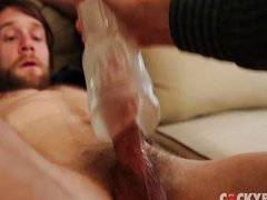 Colby Keller & the Camera Man