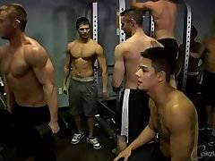 CF- Gym Orgy