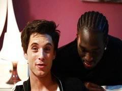 Tyler creams Johnny BBC1
