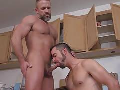 2 Hot Bears Fucking
