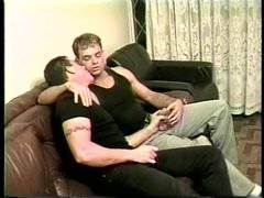 Fucked by his thick latino dick