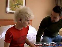 Teenager first time gay sex Young Timo