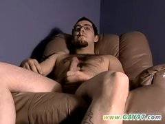 Young group gay sex galleries Str8 Brad