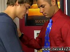 Chubby teen gay couple having sex As a
