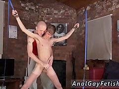 Hairy gay young free video Kieron Knight