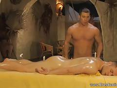 The Secret Massage for Gay
