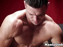 Dani Demon analfucked by hunk Paddy