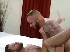 Bearded fuck 2