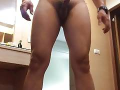 So wanna fuck with a bear muscle hunk now