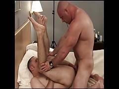 Joe and Mike breeding